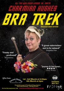 Charmian BRA TREK_Poster  Aukland 2 (1)